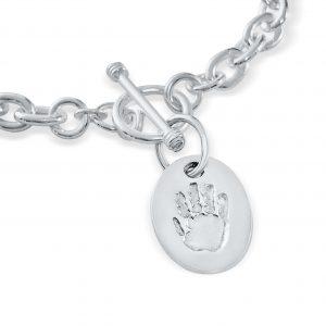 Personalised Charm Bracelet